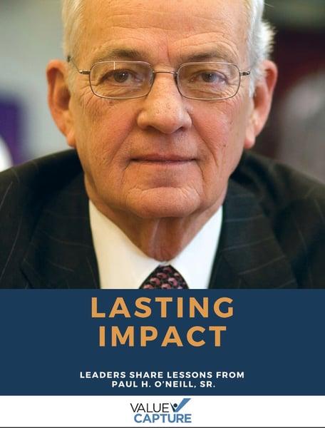 Cover Lasting Impact