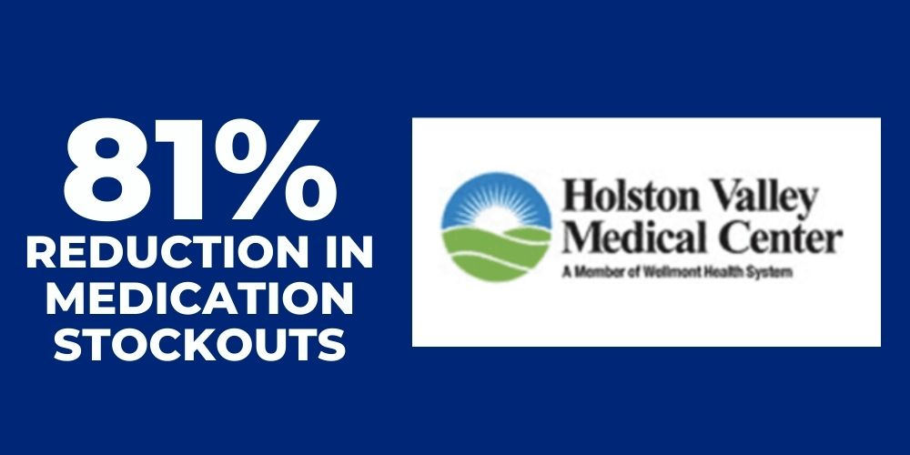 Holston Valley Medical Center Case Study Value Capture