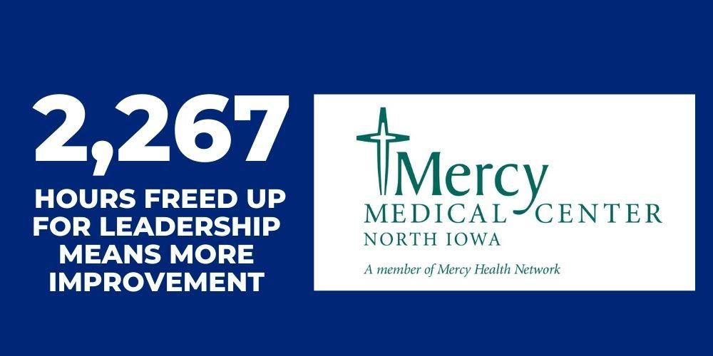 Mercy Medical Center Case Study Value Capture