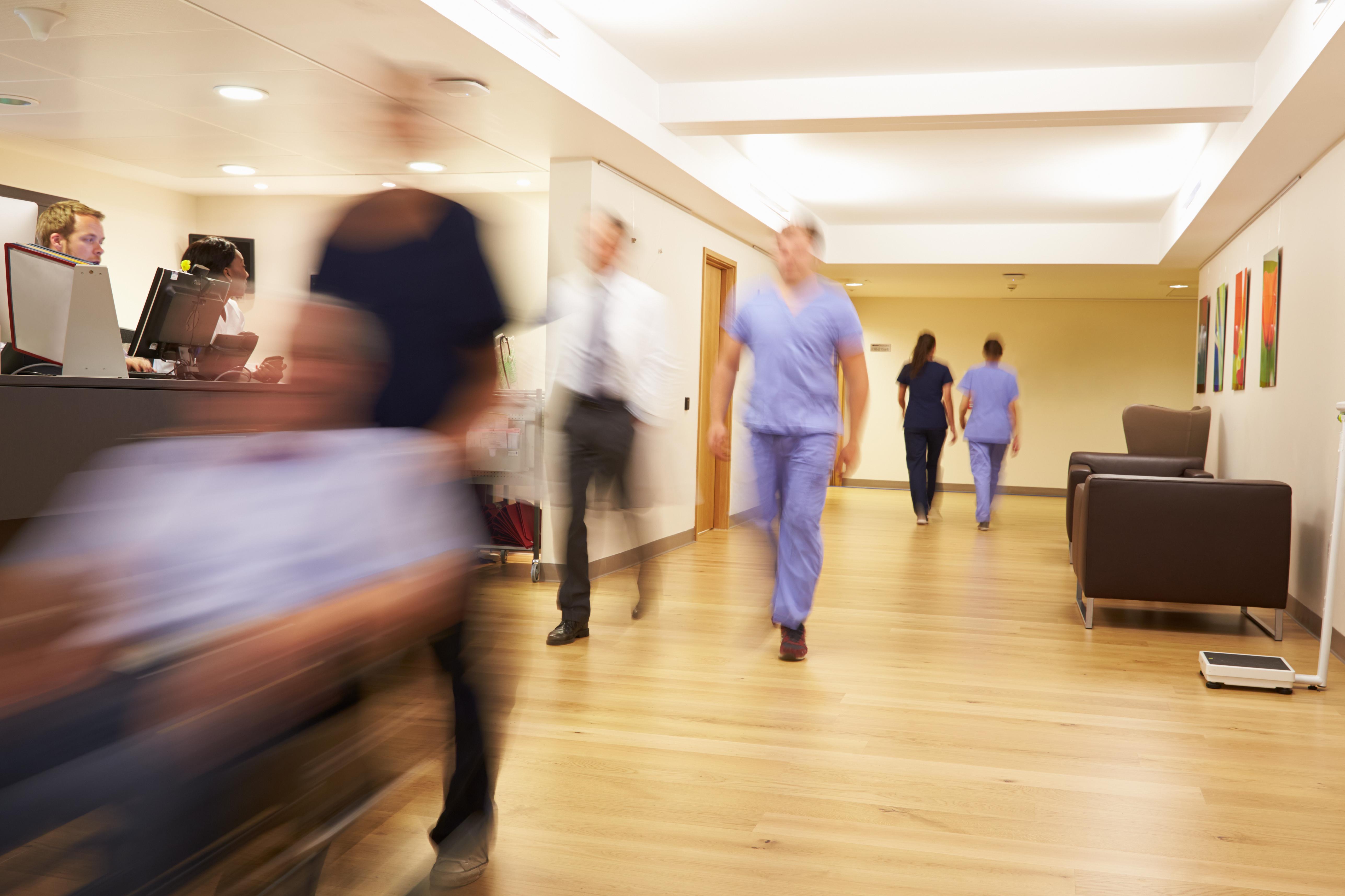 nurses-station-people-walking