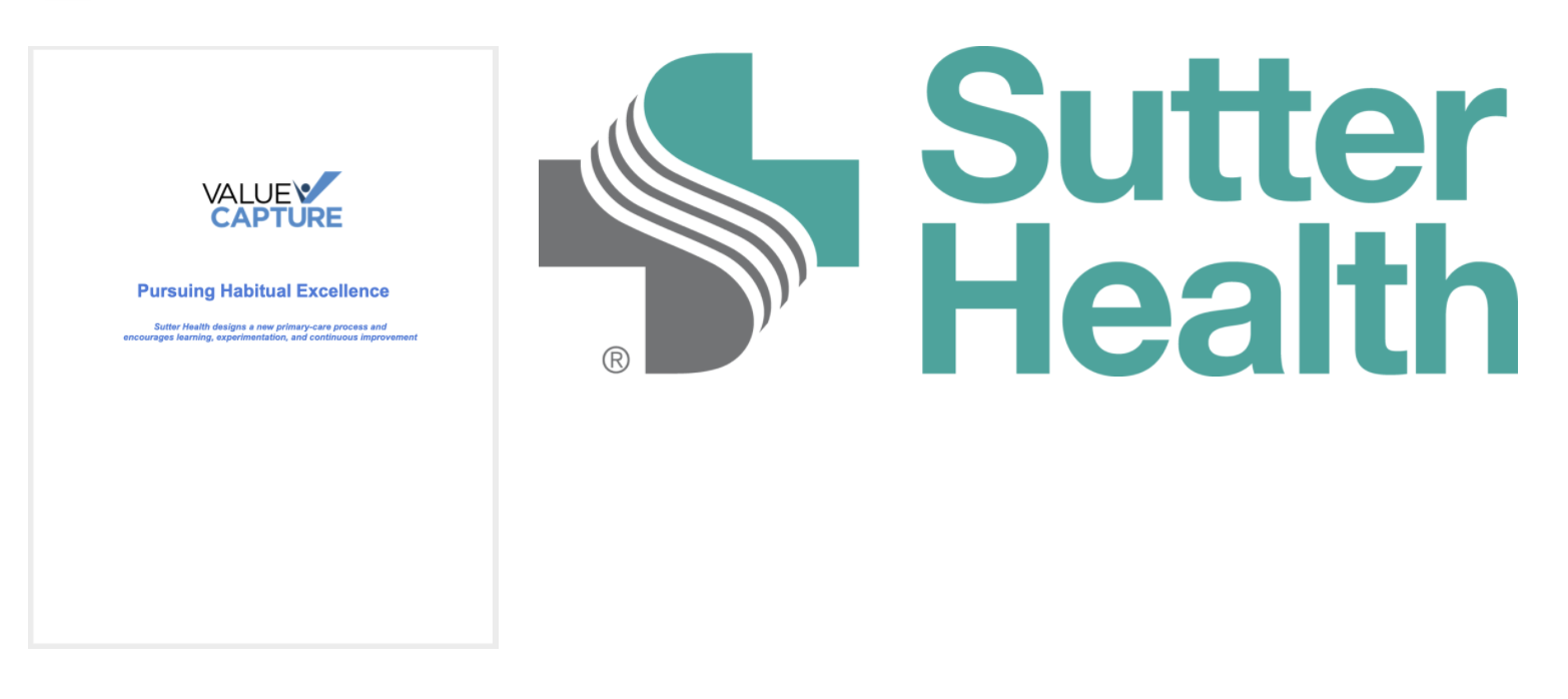Sutter White paper with Logo